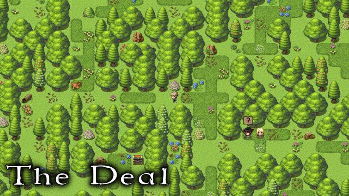 The Deal RPG Bandit Forest