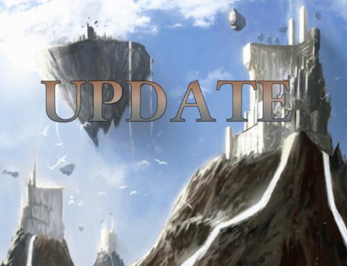 New Updates!