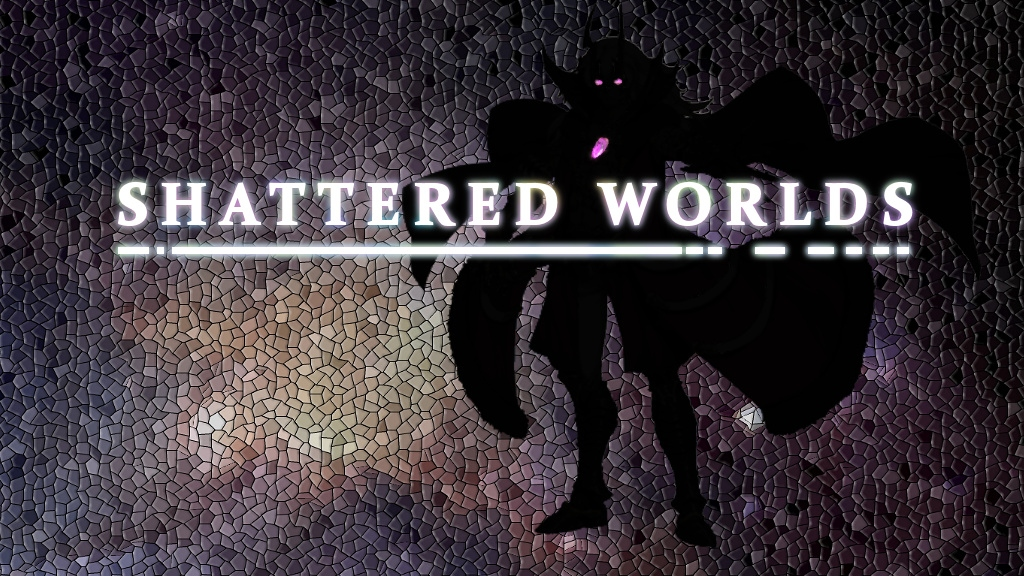 Shattered World RPG Title