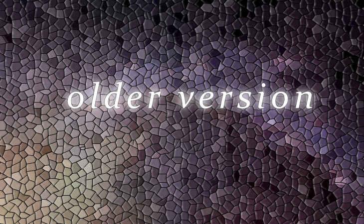 Shattered Worlds older version