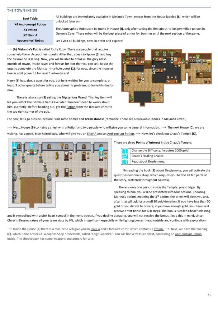 Aplestia:Retold Guide SAMPLE 4