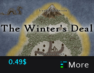 The Winter's Deal store image