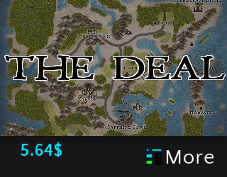 The Deal store image