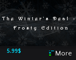 The Winter's Deal - Frosty Edition store image